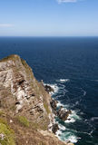 Cabo da boa esperança, Cape Town Fotos de Stock Royalty Free