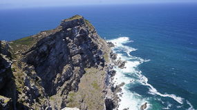 Cabo da boa esperança, Cape Town Fotografia de Stock