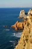 Cabo da Roca Stock Images