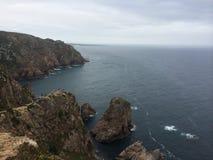 Cabo DA Roca Lizenzfreie Stockbilder