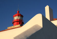 Cabo da Roca,5 Stock Photography