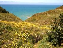 Cabo da Roca blisko Sintra, Portugalia, kontynentalny Europe's westernmost punkt Fotografia Royalty Free