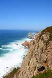 Cabo da Roca in Portugal Stock Photography