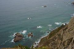 Cabo da Roca, Portugal Royalty Free Stock Photos