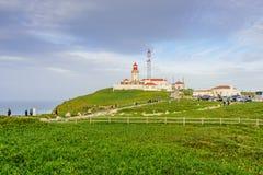 Cabo da Roca Stock Photography