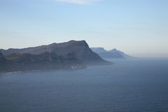 Cabo de Buena Esperanza fotografía de archivo