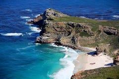 Cabo de Buena Esperanza Foto de archivo libre de regalías
