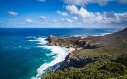 Cabo de Buena Esperanza Fotografía de archivo libre de regalías