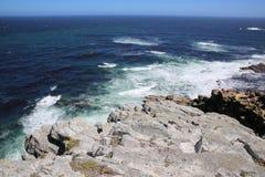 Cabo de Buena Esperanza Imágenes de archivo libres de regalías