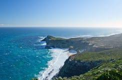 Cabo de Buena Esperanza, Ciudad del Cabo Fotografía de archivo libre de regalías