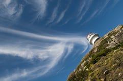 Cabo de Buena Esperanza, Ciudad del Cabo Fotografía de archivo