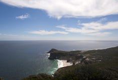 Cabo de Buena Esperanza, Ciudad del Cabo Foto de archivo libre de regalías