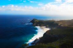 Cabo de Buena Esperanza (Suráfrica) Fotos de archivo