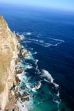 Cabo de Buena Esperanza, Suráfrica Foto de archivo libre de regalías