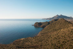 Cabo de Gata Stock Photos
