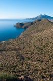 Cabo de Gata Stock Image