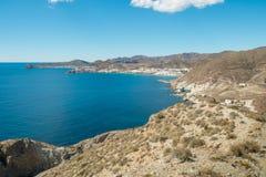 Cabo de Gata Foto de archivo