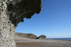 Cabo de Gata Stock Images