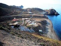 Cabo de Gata-Almeria-Andalusia. Spain-Europe Stock Images