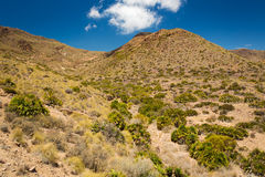 Cabo de Gata National Park, Andalusia, Spain Stock Photo