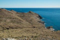 Cabo de Gata Royalty Free Stock Images