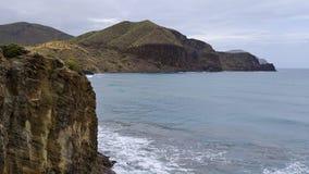 Cabo de Gata, Spain Royalty Free Stock Photography