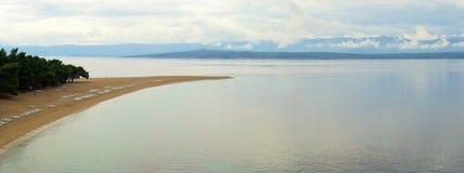 Cabo de oro Imagen de archivo
