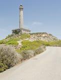 Lighthouse, Spain Stock Photo