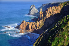 Cabo de roca Royalty Free Stock Images