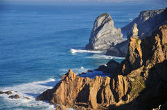 Cabo de roca Royalty Free Stock Photography