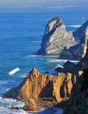 Cabo de Roca Stock Images