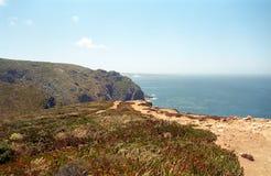 Cabo de Roca Royalty Free Stock Image