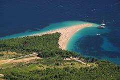 Cabo dourado foto de stock royalty free