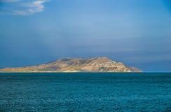 Cabo en el mar Imagen de archivo libre de regalías