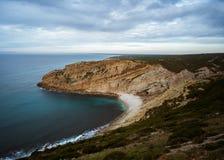 Cabo Espichel obraz royalty free