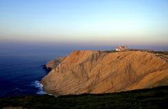 Cabo Espichel Photo libre de droits