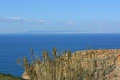 Cabo Espichel Royaltyfria Foton