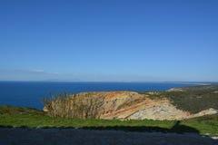 Cabo Espichel Arkivbilder