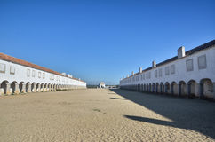 Cabo Espichel, Portugal Stock Images