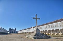Cabo Espichel, Portugal Stock Image