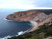 Cabo Espichel in Portugal Royalty Free Stock Photography