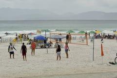 Cabo Frio, Brasile Fotografia Stock