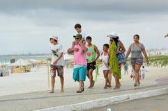Cabo Frio City Royalty Free Stock Image