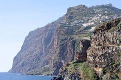 Cabo Girao Imagens de Stock