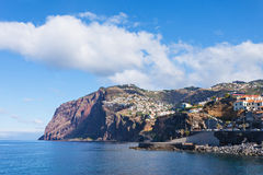 Cabo Girao Stock Photography