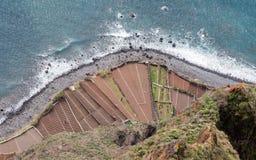 Cabo Girao Viewpoint Stock Photos