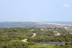 Cabo Hatteras fotos de stock royalty free