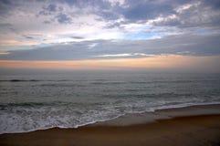 Cabo Hatteras, North Carolina, EUA fotografia de stock royalty free