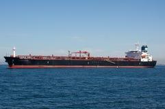 Cabo Hellas Oil Tanker Stock Photos
