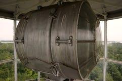 Cabo Henry velho Frenzel Lense Foto de Stock Royalty Free